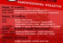 XXV Parada Parowozów w Wolsztynie