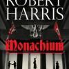 """""""Monachium"""" - Robert Harris [FRAGMENT KSIĄŻKI]"""