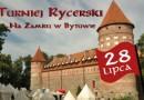III Turniej Rycerski na Zamku w Bytowie 2018