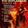 VIII inscenizacja bitwy pod Wopławkami 2018