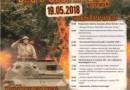 XIV edycja inscenizacji Bitwy Wyrskiej - Bój o Gostyń 2018