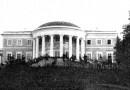 Biały Dom na Ukrainie – historia rodu Czarnomskich