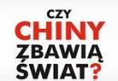 """""""Czy Chiny zbawią świat?"""" – G. Kołodko – recenzja"""