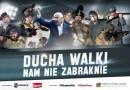 Rycerze i żołnierze zagrzewają Polaków do walki w militarno-sportowym spocie Respect Us