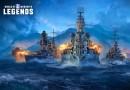 World of Warships: Legends w przyszłym roku wypłynie na PlayStation 4 i Xbox On
