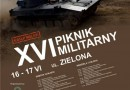 XVI Piknik Militarny Kalisz 2018