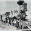 Jedzie pociąg z daleka, czyli o najzuchwalszym napadzie na pociąg w historii Dzikiego Zachodu - część II