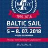 Baltic Sail Gdańsk 2018. Popłyń kultowymi żaglowcami