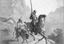 Walka z wiatrakami. Fundación Civilización Hispánica nada blask historii Hiszpanii
