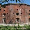 Fort św. Benedykt – bieganie i zwiedzanie