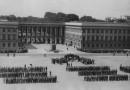 Ustawa o odbudowie Pałacu Saskiego czeka już tylko na podpis prezydenta