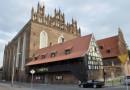 Zarys dziejów Gdańskiego Gimnazjum Akademickiego (1558-1817)