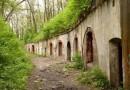 Zwiedzamy fort Prokocim, biegamy na Słonej Wodzie! [Twierdza Kraków]