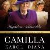 """""""Opowieści z angielskiego dworu. Camilla"""" – M. Niedźwiedzka – recenzja"""