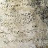 """Skarb z rzymskiego rumowiska. Prawdopodobnie najstarszy zapis """"Odysei"""" odnaleziony w Grecji"""