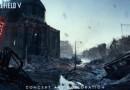 Battlefield V zapowiada się epicko. Nowy zwiastun z prezentacją trybu battle royale