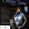 Civitas Sari, czyli turniej rycerski w Żorach 2018