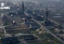 Gracze z całego świata zmierzą się w bitwie pod Studziankami. World of Tanks wprowadza polską mapę
