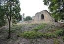 Zamek w Lanckoronie. Twierdza konfederatów barskich