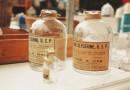 Krótka historia farmacji