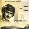 """""""Zestrzelony! Od Bf 109 do Me 262 – wspomnienia pilota Jagdgeschwader 5. i 7."""" – W. Schuck – recenzja"""