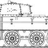 Czołg szturmowy 14TP – specjalizacja przełamanie