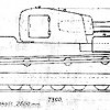 Czołg średni 25TP/KSUST II – polski wielowieżowiec