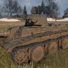 Czołg szybki 10TP – w pogoni
