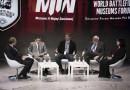"""Relacja z Konferencji """"World Battlefield Museums Forum"""" w Muzeum II Wojny Światowej"""