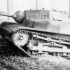 Czołg rozpoznawczy TKS-20 – próba zwiększania potencjału