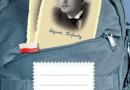 IPN rozdaje uczniom zeszyty. Na okładkach Piłsudski, Dmowski, Korfanty i inni zasłużeni dla niepodległości