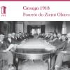 """Projekt """"Cieszyn 1918. Powrót do Ziemi Obiecanej"""""""