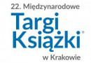 Spotkania autorskie podczas Międzynarodowych Targów Książki w Krakowie. Sprawdź, na które z nich warto się wybrać
