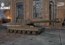 Czołg ciężki 60TP – wizja polskiego giganta