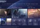 Battlefield V. Aktualizacja Uderzenie Pioruna z nowym trybem, nową bronią i zmianami w rozgrywce