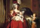 Dzieci Wielkiej Rewolucji Francuskiej. Część 1
