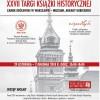 XXVII Targi Książki Historycznej