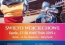 Święto Wojciechowe. Turniej Rycerski w Opolu 2019