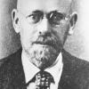 Szkic biograficzny oraz zarys myśli pedagogicznej Janusza Korczaka (1878/1879–1942)