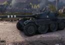 """Kołowe """"Francuzy"""" w World of Tanks – wrażenia z gry"""