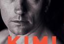 """""""Kimi Räikkönen, jakiego nie znamy"""" – K. Hotakainen – recenzja"""