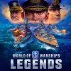 World of Warships: Legends. Okręty wojenne wypływają na konsole już 16 kwietnia