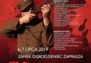 Wrota czasu - Do broni na Zamku Ogrodzieniec 2019