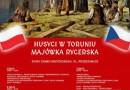 Husyci w Toruniu - Majówka Rycerska 2019