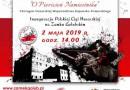 I Ogólnopolski Turniej Husarski O pierścień Namiestnika na Zamku Golubskim 2019