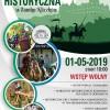 Majówka Historyczna w Zamku Kliczków 2019