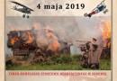 Rekonstrukcja bitwy pod Gorlicami 2019