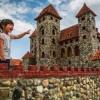 Park Miniatur w Bałtowie - polskie zamki i zabytki w jednym miejscu!