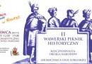 II Wawerski Piknik Historyczny 2019