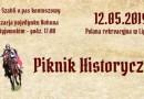 Piknik Historyczny w Lipkowie 2019